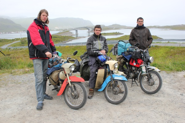 Expedition Nordkinn 2015